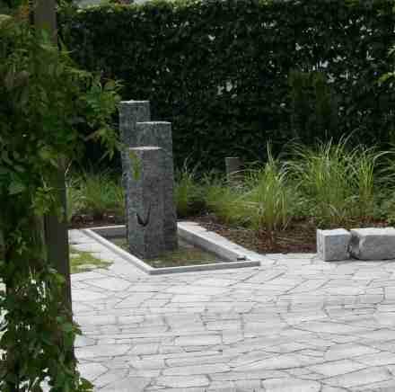 Fot. 2 projekt i realizacja Pracowni Sztuki Ogrodowej/Ogrodowni, źródło: Ogrodownia