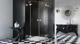 O czym warto pamiętać kupując kabinę prysznicową? Dom, LIFESTYLE - Planujesz remont łazienki i zastanawiasz się nad zakupem kabiny prysznicowej? Jej wybór nie jest tak oczywisty, jak mogłoby się to wydawać. O czym warto pamiętać?