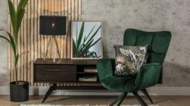 Nowoczesny minimalizm czy oryginalny pop-art? Trendy we wnętrzach w 2021 Dom, LIFESTYLE - Nowy rok to idealny czas na metamorfozę domu. Inspiracji do zmian dostarczają trendy na 2021 rok, które przeanalizował ekspert ds. aranżacji wnętrz Salonów Agata.